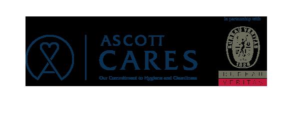 アスコット丸の内東京「ASCOTT CARES(アスコット・ケアーズ)」が安全・衛生対策の国際的基準を満たしビューローベリタスよりラベル取得