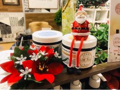 クリスマスプレゼントやギフトはエシカル系セレクトショップ【THREE  Life】戸越銀座店で!
