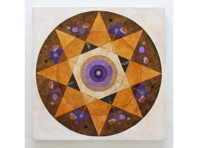 モリタモモコ 「内なる宇宙」アート個展のご案内(BIOME Kobe)