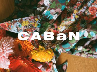 """キャバン 阪急うめだ店では、3月10日(水)から23日(火)までの期間中、阪急うめだ本店での  """"FASHION WEEK""""イベントに合わせ、新作の春夏コレクションを展開。"""
