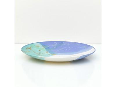 ギャルリー・ヴィー 自由が丘店にて陶芸作家・竹村良訓氏による〈 Takemura Yoshinori -collection blue- 〉を期間限定で開催