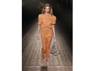 パリ発エスニックでエフォートレスなデザインが人気の<イザベル マラン>、2020年春夏コレクションの展開をスタート