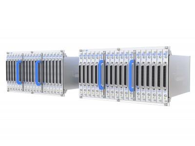 ピカリング インターフェース、最大9216のクロスポイントを提供する業界最高容量のPXIマトリクス・スイッチ・モジュールを発表
