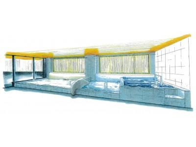 11/29(金)、11/30(土)関東最大級のサウナ施設を有する「かるまる 池…