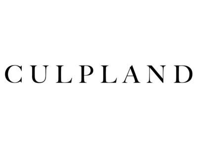 大地と植物由来のものから新しい文化を発信する 環境問題やニューノーマル時代のサステイナブルなアパレルブランド「CULPLAND(カルプランド)」誕生