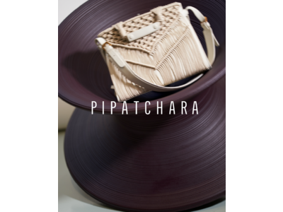 <PIPATCHARA>コミュニティを軸としたサスティナブルなファッションブランドが日本上陸1周年記念 渋谷PARCOにてポップアップ開催