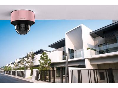 特定の人物をAIが検知してスマホに通知!全く新しい形の防犯カメラがついに始動!! 安心を届けるために、HESTA(ヘスタ)ができること。