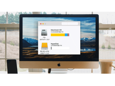小型・軽量・高速SSD「HyperDisk(ハイパー・ディスク)」がアタラシイものや体験の応援購入サービスMakuakeにて2月14日(金)よりプロジェクトを公開いたします