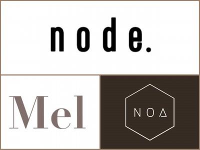 株式会社nodeが展開するD2Cアパレルブランド注文数100件超えの人気アイテムをランキング形式で公開