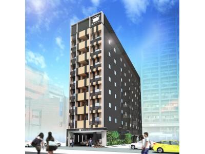 九州最大の繁華街 中洲に誕生「変なホテル福岡 博多」開業