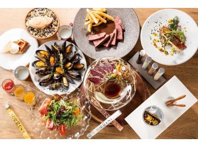 「フランス料理のテクニック」で「日本」を表現
