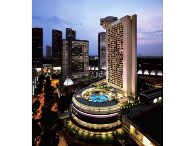 「シンガポール ワンダフルフードフェア」開催 パンパシフィック シンガポール×セルリアンタワー東急ホテル シンガポールのローカルフードを楽しむ12日間