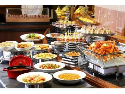 寿司・蟹・ステーキ食べ放題!年末年始ディナーブッフェ/札幌エクセルホテル東急