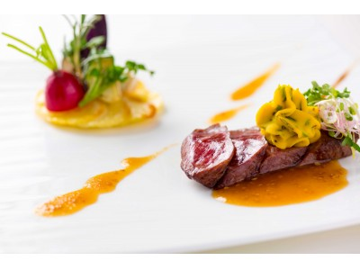【薩摩ジャズとフレンチ美食の夕べ】ザ・キャピトルホテル 東急のパティシエを迎えて