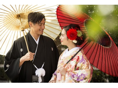 記念すべき元年に特別な結婚式を「<改元記念>令和元年プラン」/横浜ベイホテル東急