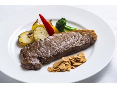 ゴールデンウィークはステーキ食べ放題&バイキング