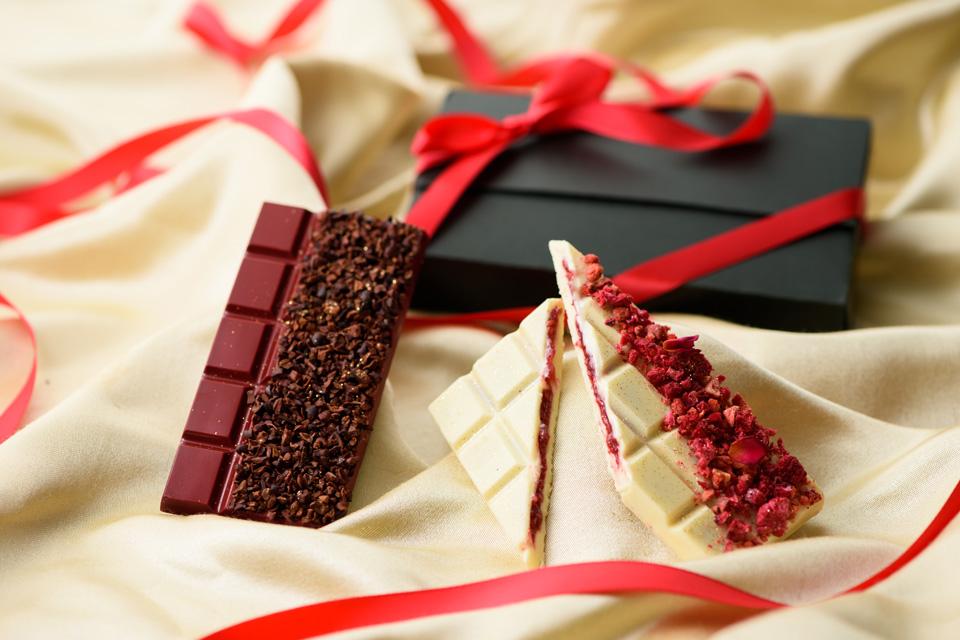 """【金沢東急ホテル】""""ありがとう""""の言葉を添えて贈る『Tablette de chocolat』を販売"""