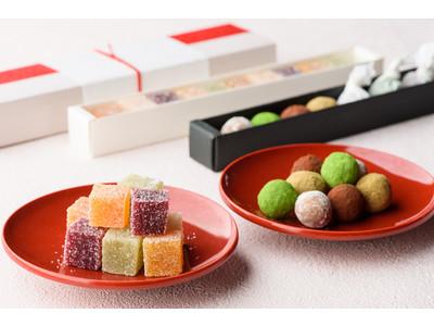 【金沢東急ホテル】桜や加賀棒茶を使った金沢らしい和洋のあしらい 2021年 春の新作スイーツ