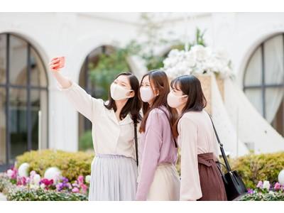 【ホテルオークラ東京ベイ】フォトジェニックなホテルステイを叶える3つの宿泊プランを提供