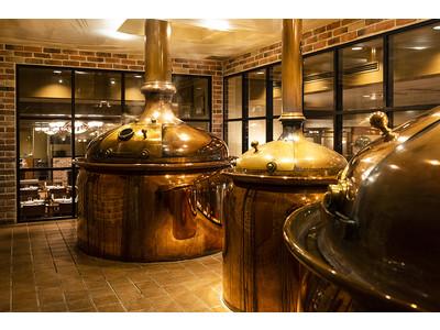 【ホテルオークラ福岡】ホテル醸造こだわりのクラフトビールを客室へテイクアウト販売