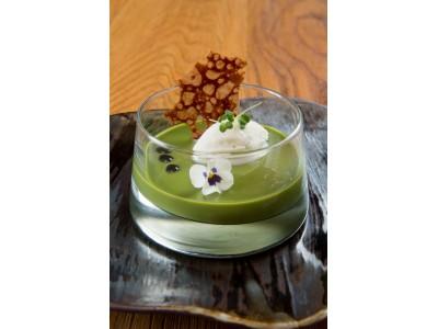 【オークラ プレステージバンコク】日本料理に魅了されたシェフが作る、和のテイストを加えた革新的なフレンチレストラン『Elements(エレメンツ)』「ミシュランガイドバンコク2018」の一つ星を獲得