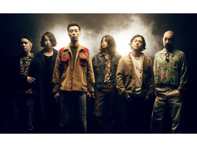 YONCE(Suchmos)、今市隆二(三代目 J Soul Brothers from EXILE TRIBE)らがJ-WAVE「antenna* LIVE! LIVE! LIVE!」に登場します