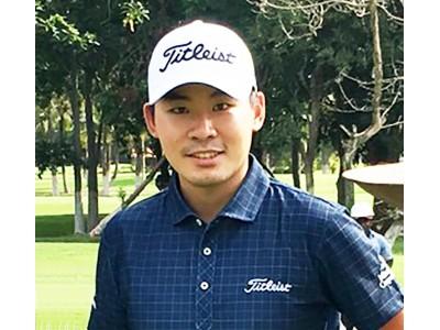 プロゴルファー 川村昌弘が全英オープンの予選を通過