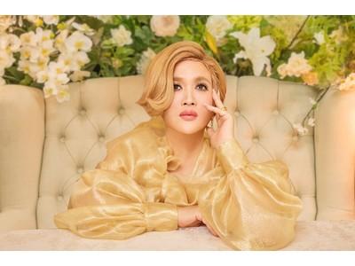 この1年最も美しく輝いた人に贈られる「@cosmeベストコスメアワード2020 ビューティパーソンオブザイヤー」美容家・IKKOさんが授賞~12月1日開催の「@cosmeベスコスフェス」にも出演決定~