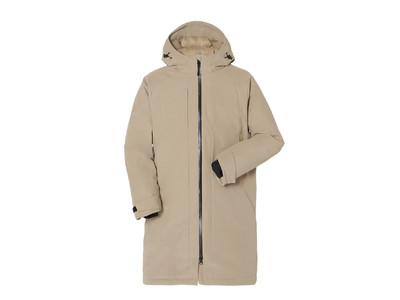ショッフェル「DOWN COAT」防寒性の高いウィメンズハイロフトダウンコート