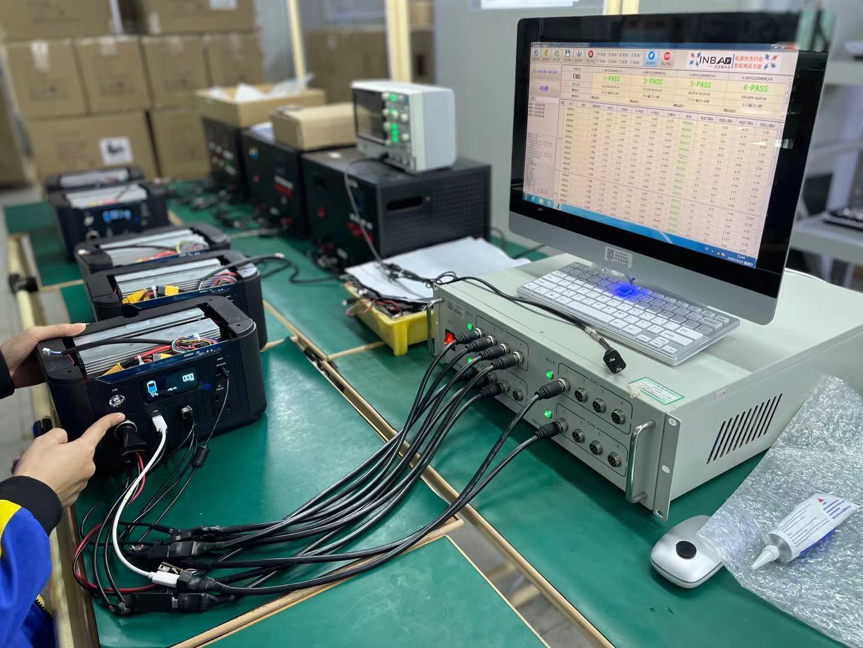Makuakeで公開中の PHILIPS 大容量ポータブル電源「DLP-8092C」が、機能拡充により電源周波数50Hzに対応