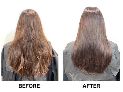 【創業1年半で会員数1万人突破!】くせ毛を美しくするヘアケアブランド:PLUME HAIR CARE(プリュムヘアケア)