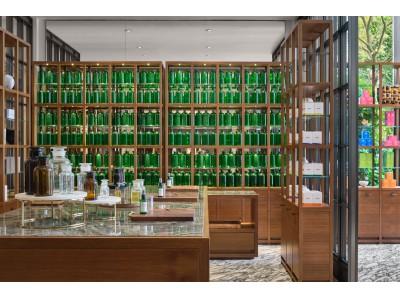 ローズウッド ホテルズ&リゾーツローズウッド 香港にて唯一無二のウェルネス施設 「アサヤ」をオープン