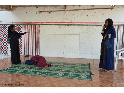 2月6日は『国際女性性器切除(FGM)根絶の日』:2030年までに根絶するための行動を【共同プレスリリース】