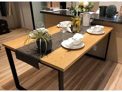 「三井のすまいLOOP」会員向け モデルルーム家具のオークション販売サービスを開始
