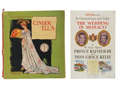 「プリンセス」にまつわる貴重なコレクションを期間限定で展示します!