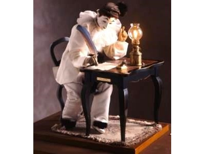 六甲オルゴールミュージアム 企画展「からくり人形の世界~オートマタの100年~」 ~企画展の期間限定で実演する貴重なからくり人形も~