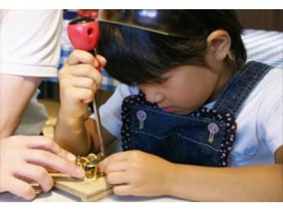 六甲オルゴールミュージアム 夏休みの宿題を応援!「体験学習プログラム」開催 ~博物館で楽しみながらオルゴールの仕組みなどを学んで、自由研究を完成~