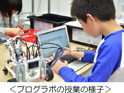 ロボットプログラミング教室「プログラボ」 学校良品と業務提携を開始し、中部地方で初となる教室を名古屋に開校します ~4月に「プログラボ名古屋栄三越」と「プログラボ八事」を開校~