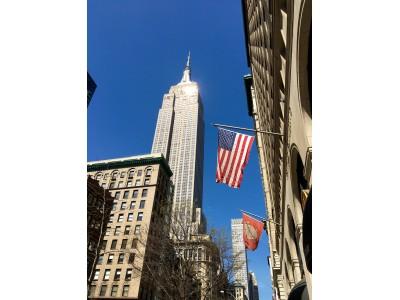 【シェフ募集】ニューヨーク5つ星ホテル、バカラホテルの一階にオープン予定の懐石料理屋にてプロの料理人を募集します。
