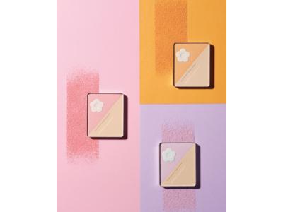 【マリークヮント】9月3日発売!なりたい肌印象に合わせて3色から選べるカラーパウダーが登場!携帯用に便利なスキンケアのミニボトルセットも!