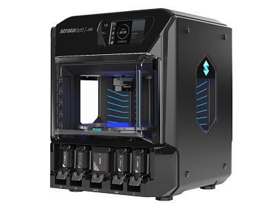 マルチマテリアル3Dプリンター「Stratasys J35(TM) Pro」取り扱い開始