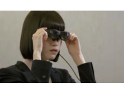 XR技術を活用した、まったく新しいファッションコンテンツ 「ユニコーンファッションアワード in JAPAN」開催中!