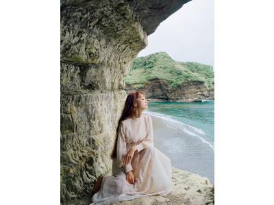 タカハシマイがファッションブランド『ELLA CANTARIA』(エヤ カンタリア)を始動。