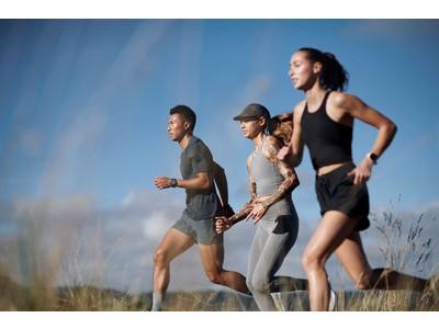スポーツウェアを、天然素材へ「Allbirds」から初となるパフォーマンスアパレル「Natural Runコレクション」が8月19日(木)発売