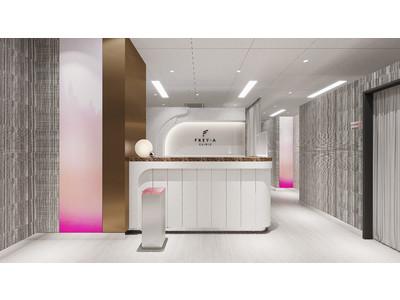美容皮膚科「フレイアクリニック」10院目となる札幌院を2021年1月4日(月)に開院します。