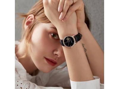 スイス腕時計ブランド「ALLYDENOVO」 腕時計セレクトショップ「TiCTAC」にて新作販売開始