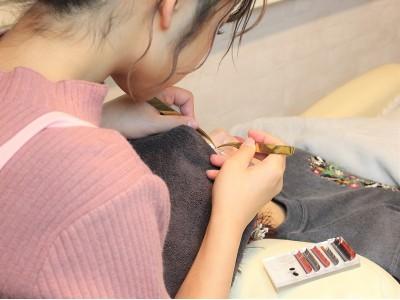 サービス業出店激戦区のJR名古屋駅前で20代女性起業家がマツエク・ネイルサロン開設。美容業界の働き方改革に一石を!