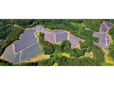 ヴィーナ・エナジー、常陸大宮2太陽光発電所(14メガワット)の商業運転を開始