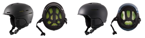WaveCel (R)を導入したスノースポーツ業界初のヘルメット Anonが 「Merak WaveCel」 「Logan WaveCel」 を販売開始
