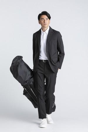 「コナカ」が提案する新しいスタイルのゴルフウェア【コナカ/フタタ】ULTRA WORK SUITワークラインゴルフ&【ディファレンス】2WAYストレッチのオーダースーツ